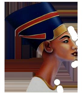 Kosmetické studio Nefertiti